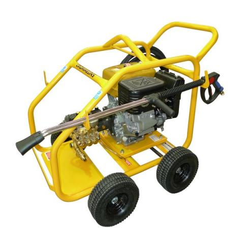 Pressure Washer Water Blaster 3000 Psi Petrol Carnegie